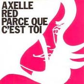AXELLE RED sur Forum