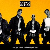 MN8 sur Sweet FM