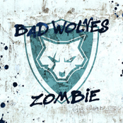 BAD WOLVES sur ARL