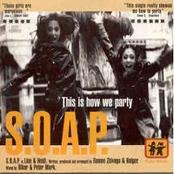 S.O.A.P. sur Sweet FM