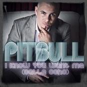 PITBULL sur Sweet FM