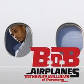 B.O.B FEAT HAYLEY WILLIAMS sur Contact FM