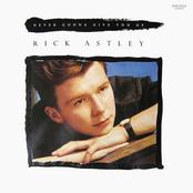 RICK ASTLEY sur Radio One