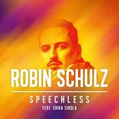ROBIN SCHULZ sur Contact FM