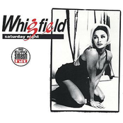 WHIGFIELD sur Sweet FM