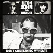 ELTON JOHN sur Bergerac 95