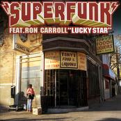 SUPERFUNK sur Sweet FM