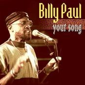 BILLY PAUL sur ARL