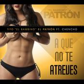 TITO EL BAMBINO sur Latina