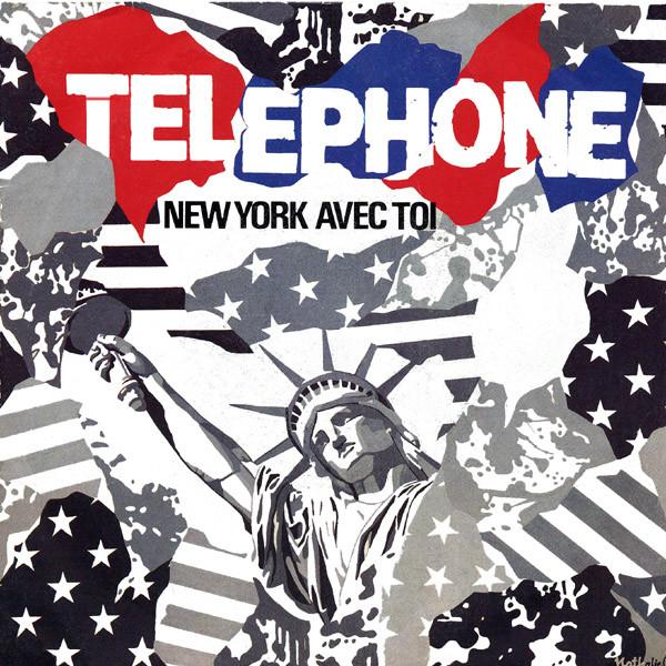 TELEPHONE sur Forum