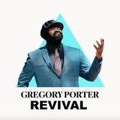 GREGORY PORTER sur Sweet FM