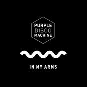 PURPLE DISCO MACHINE sur Radiofg