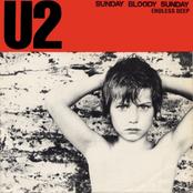 U2 sur Canal FM