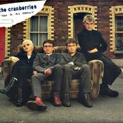 CRANBERRIES sur Canal FM