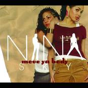 NINA SKY sur Sweet FM
