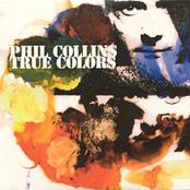 PHIL COLLINS sur ARL