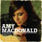 AMY MACDONALD sur Canal FM