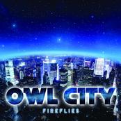 OWL CITY sur Sweet FM
