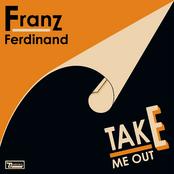 FRANZ FERDINAND sur Sweet FM