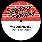 WAMDUE PROJECT sur Sweet FM