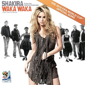 SHAKIRA sur Sweet FM