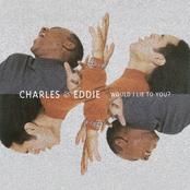 CHARLES  EDDIE sur Sweet FM