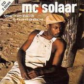 MC SOLAAR sur Radio One