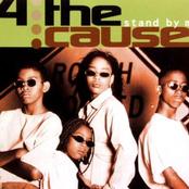 4 THE CAUSE sur Sweet FM