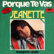 JEANETT - PORQUE TE VAS