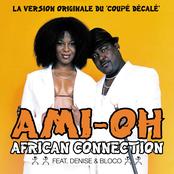AFRICAN CONNECTION sur Sweet FM