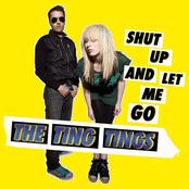 TING TINGS sur Sweet FM