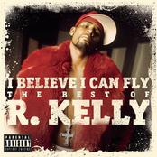 R KELLY sur Sweet FM