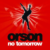 ORSON sur Sweet FM