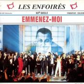 LES ENFOIRES - EMMENEZ-MOI