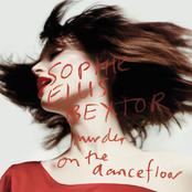 SOPHIE ELLIS BEXTOR sur Sweet FM