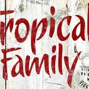 TROPICAL FAMILY sur Sweet FM