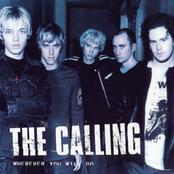 THE CALLING sur Sweet FM