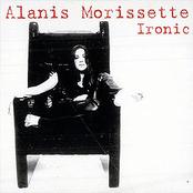ALANIS MORISSETTE sur Sweet FM