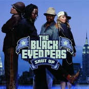 BLACK EYED PEAS sur Canal FM