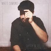 MATT SIMONS sur Sweet FM