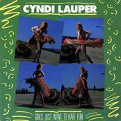 CYNDI LAUPER sur Canal FM