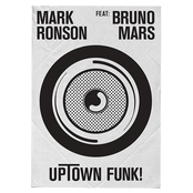 MARK RONSON sur Radio One