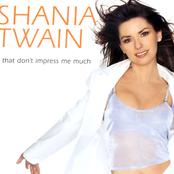 SHANIA TWAIN sur Sweet FM