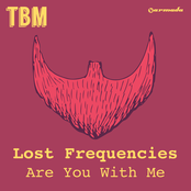 LOST FREQUENCIES sur Sweet FM