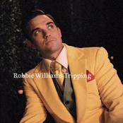 ROBBIE WILLIAMS sur Cannes Radio
