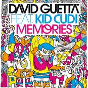 DAVID GUETTA FEAT KID CUDI sur Bergerac 95