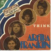 ARETHA FRANKLIN sur ARL