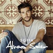 ALVARO SOLER sur Sweet FM