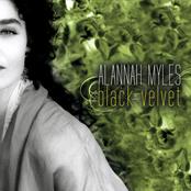 ALANNAH MYLES sur Sweet FM