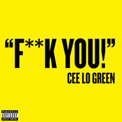 CEELO GREEN - FUCK YOU